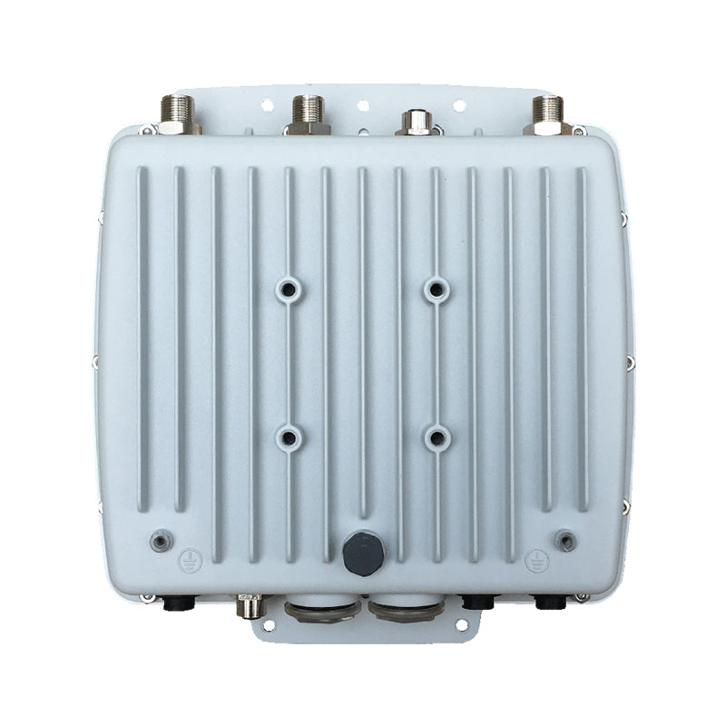 LTE 0633S-BASE, LTE + TDMA TV white space, non-LOS