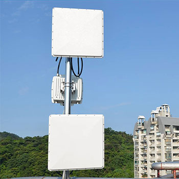 3023-MIMO, 3.3~3.7GHz micro wave backhaul