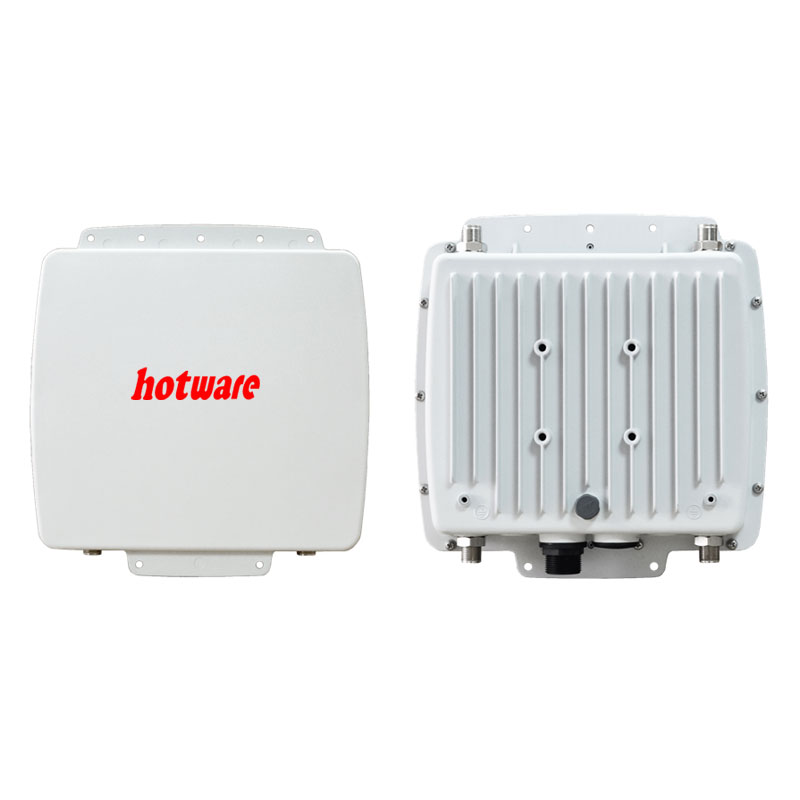 dual-3027-MIMO, 3GHz multi-MIMO backhaul